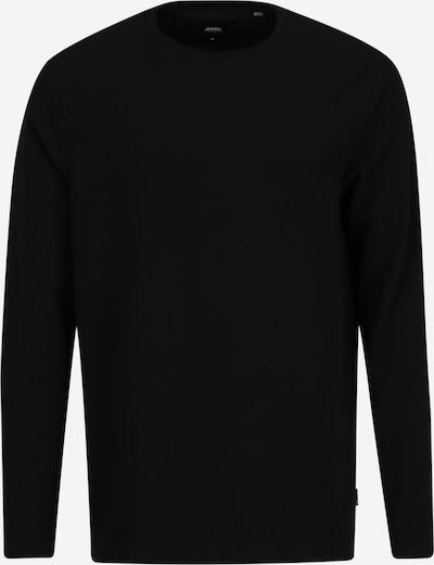 BURTON MENSWEAR LONDON (Big & Tall) Tričko - černá, Produkt