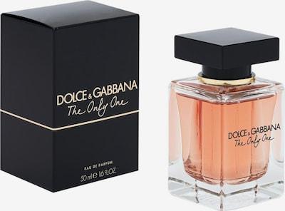 DOLCE & GABBANA Eau de Parfum 'The Only One' in apricot, Produktansicht