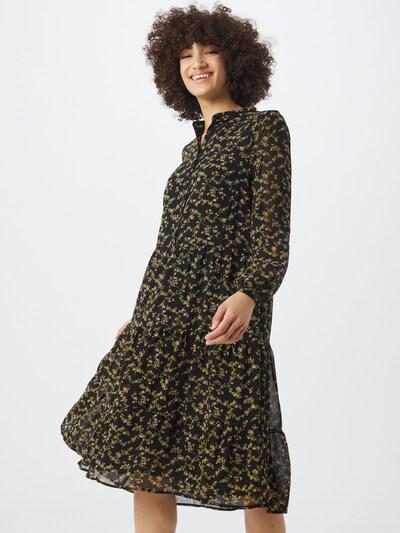 ONLY Kleid 'TERESA' in schwarz, Modelansicht