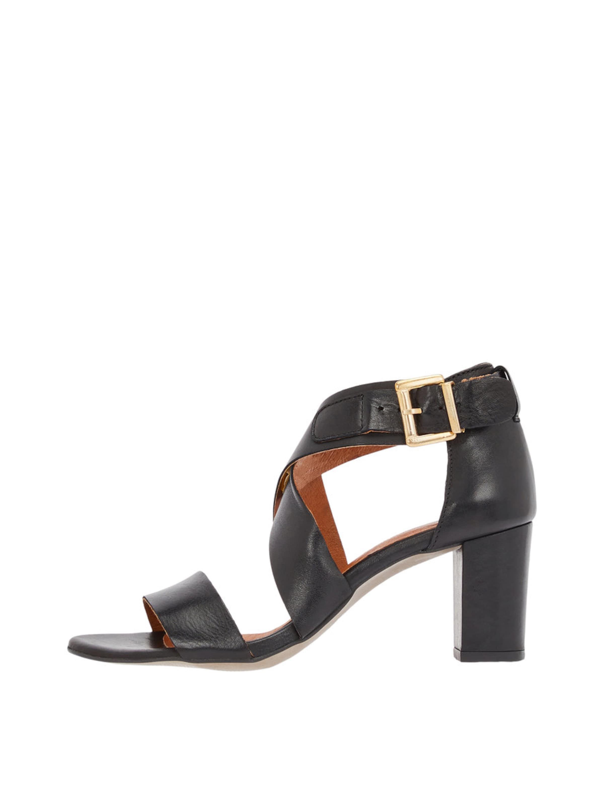 Bianco Kreuz Sandalen Verschleißfeste billige Schuhe