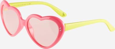 Stella McCartney Sonnenbrille in gelb / pink, Produktansicht