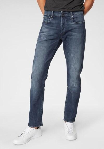 G-Star RAW Jeans in blue denim, Modelansicht