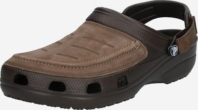 Crocs Pantofle 'Yukon Vista' - mokka, Produkt
