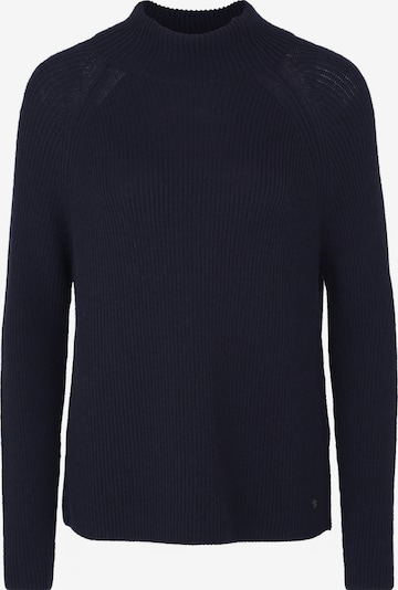 BETTER RICH Pullover 'Turtle Rib' in navy, Produktansicht