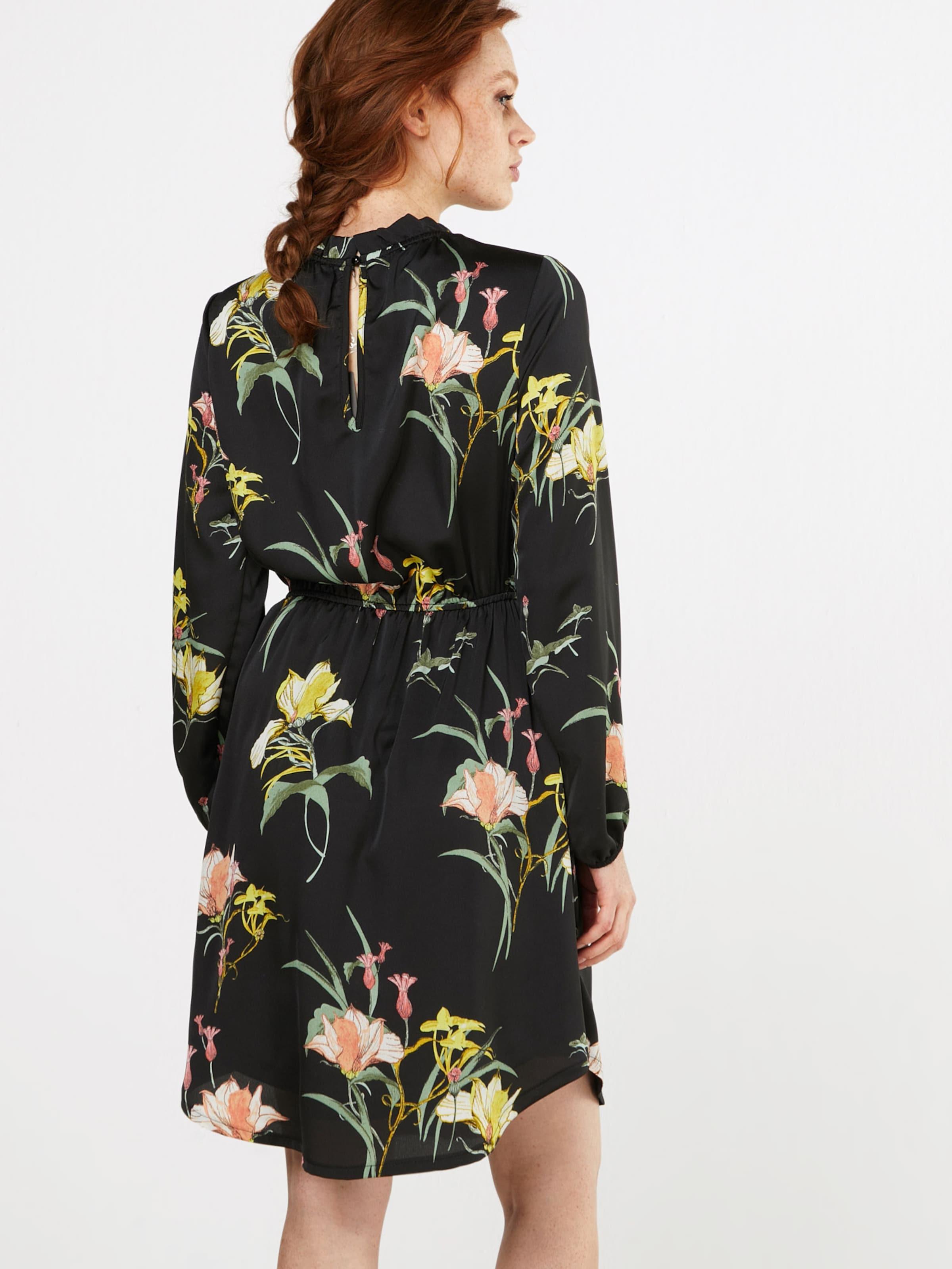 Aus Deutschland Online-Shopping Günstigen Preis SISTERS POINT Kleid 'GALOJ' Geschäft Zum Verkauf Authentisch 4bwdP