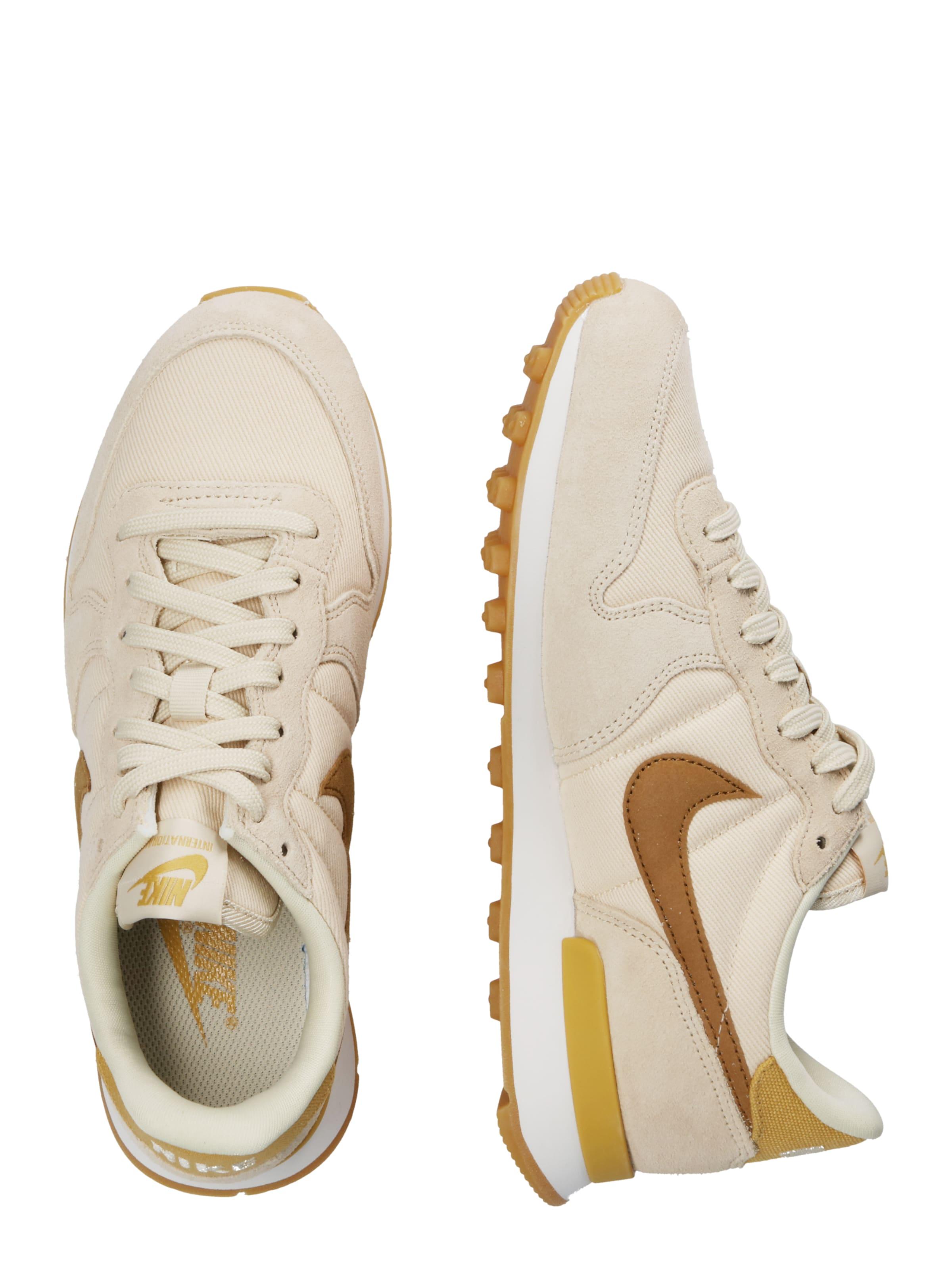 Nike In Sneaker ChamoisSand Sportswear 'internationalist' lF1JcK