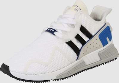 ADIDAS ORIGINALS Sneakers laag 'CUSHION' in Wit