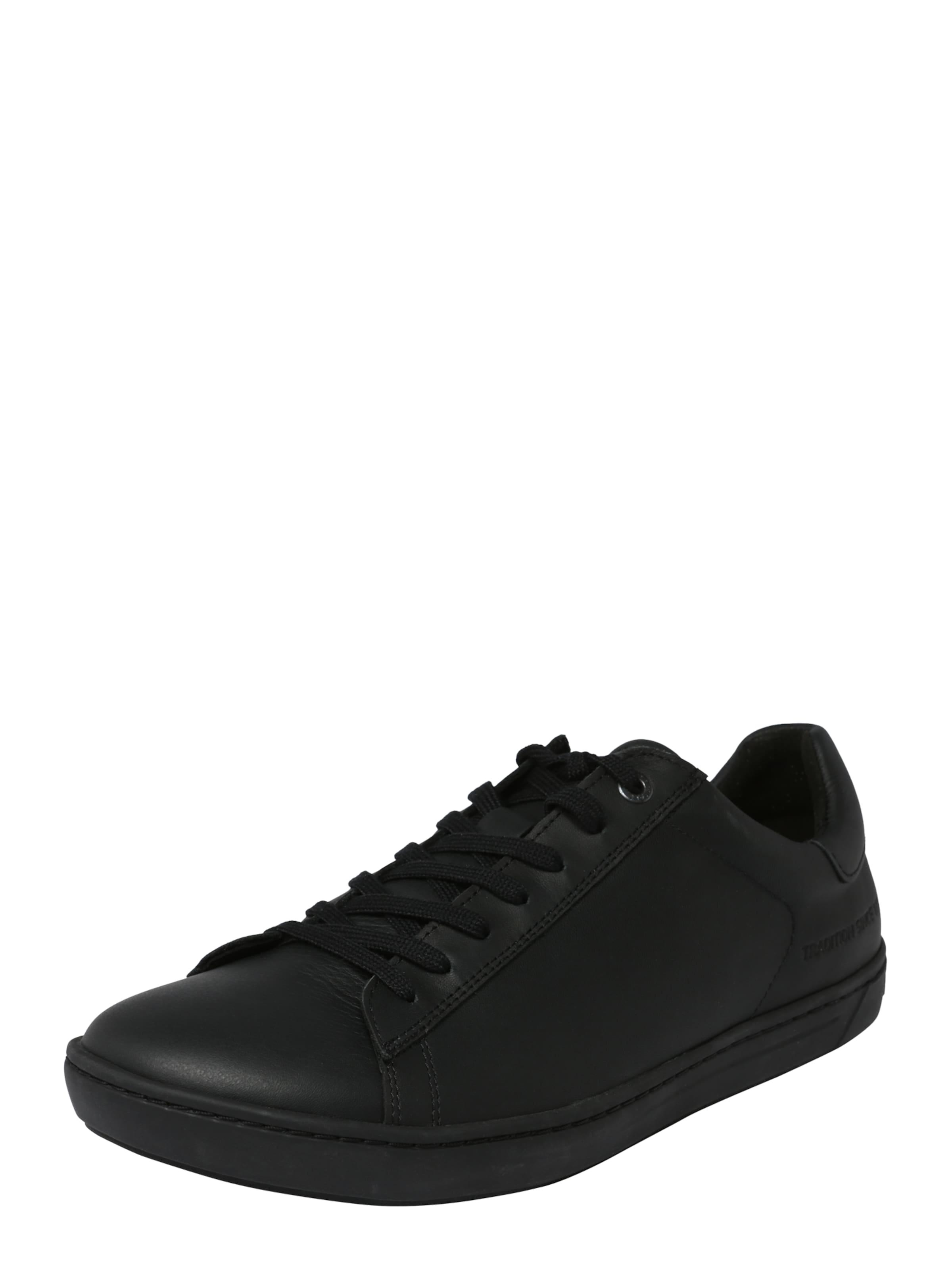 Men' In 'levin Sneaker Schwarz Birkenstock 5L34RjA