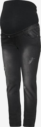 Colline Jeans in schwarz, Produktansicht