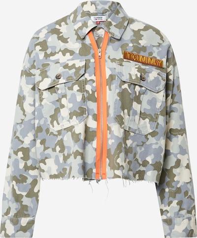 Tommy Jeans Kurtka przejściowa w kolorze mieszane kolorym, Podgląd produktu