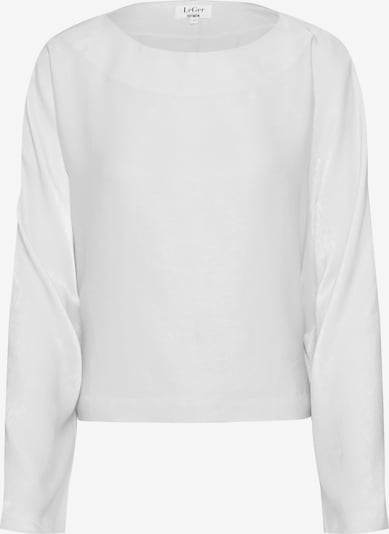 LeGer by Lena Gercke Bluse 'Helena' in offwhite, Produktansicht