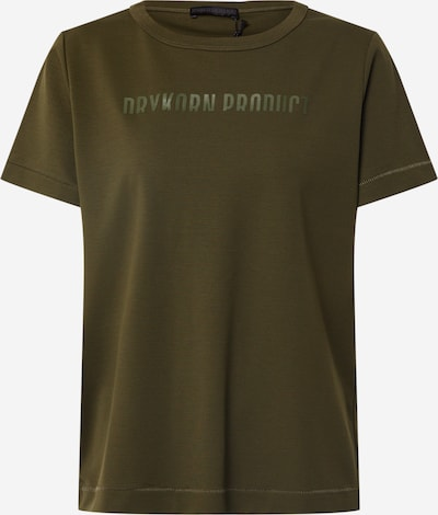 DRYKORN T-Shirt 'Anisia' in grün, Produktansicht