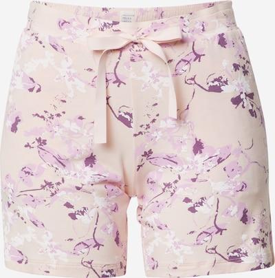 SCHIESSER Shorts in pink: Frontalansicht
