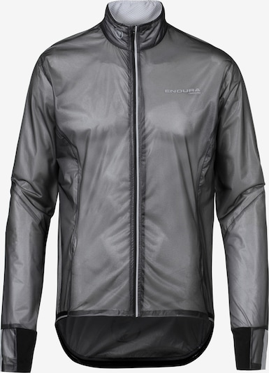 ENDURA Regenjacke 'Pro Adrenaline Race Cape' in schwarz, Produktansicht