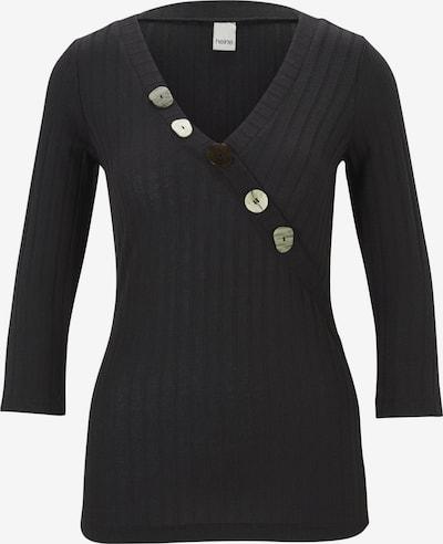 heine Tričko - černá, Produkt