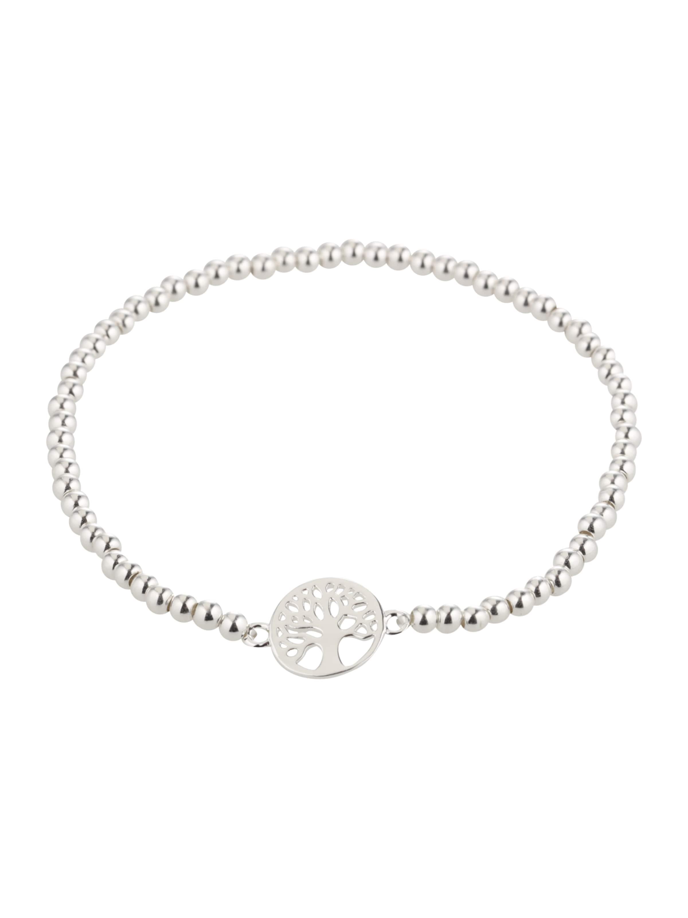 'tree' Deluxe Sweet En Bracelet Argent EH9YeWD2Ib