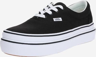 VANS Sneaker 'UA Super ComfyCush Era' in schwarz / weiß, Produktansicht
