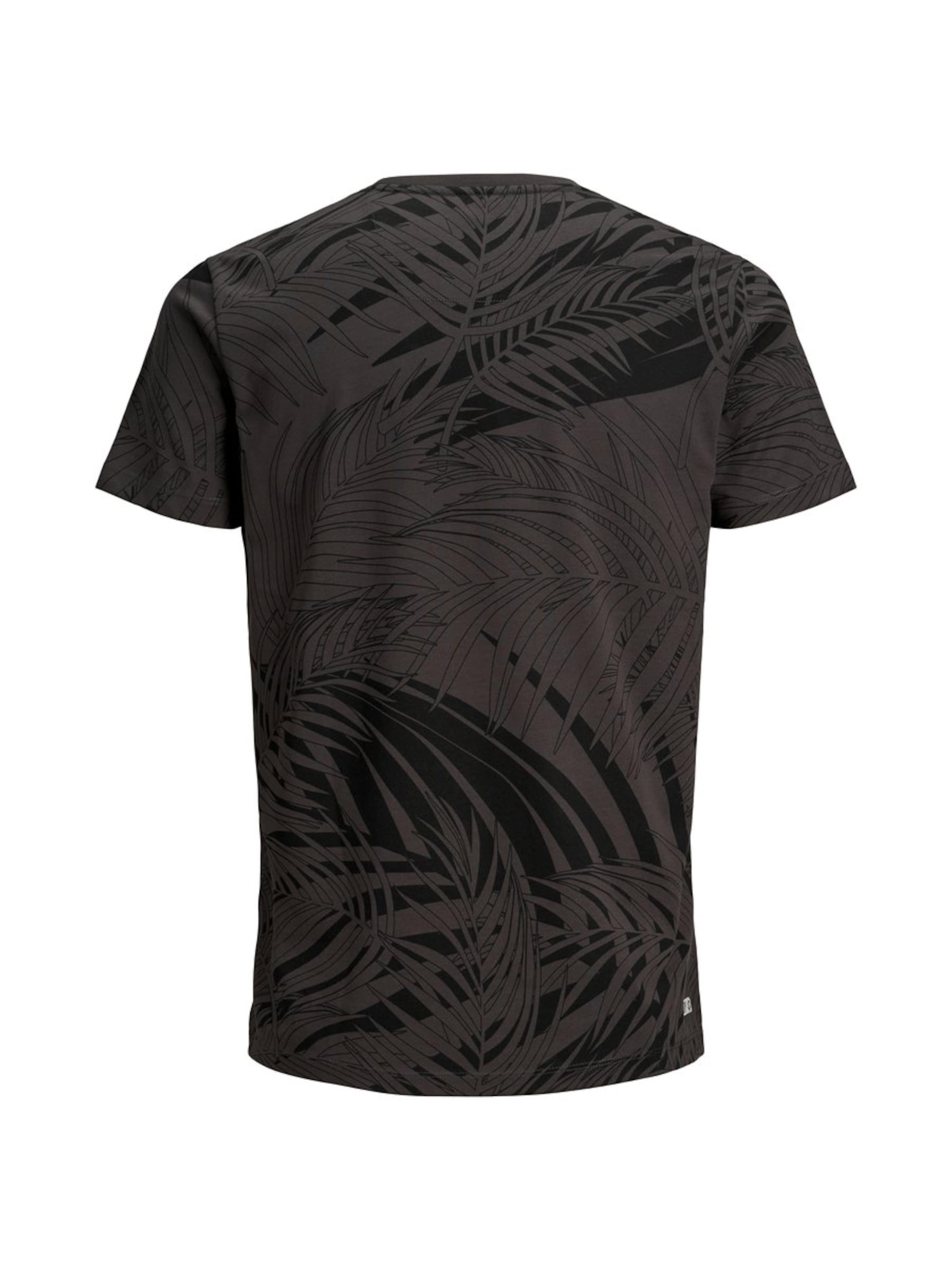 De Jones BasalteMélange En Jackamp; Gris T shirt Couleurs oCrdexBQW