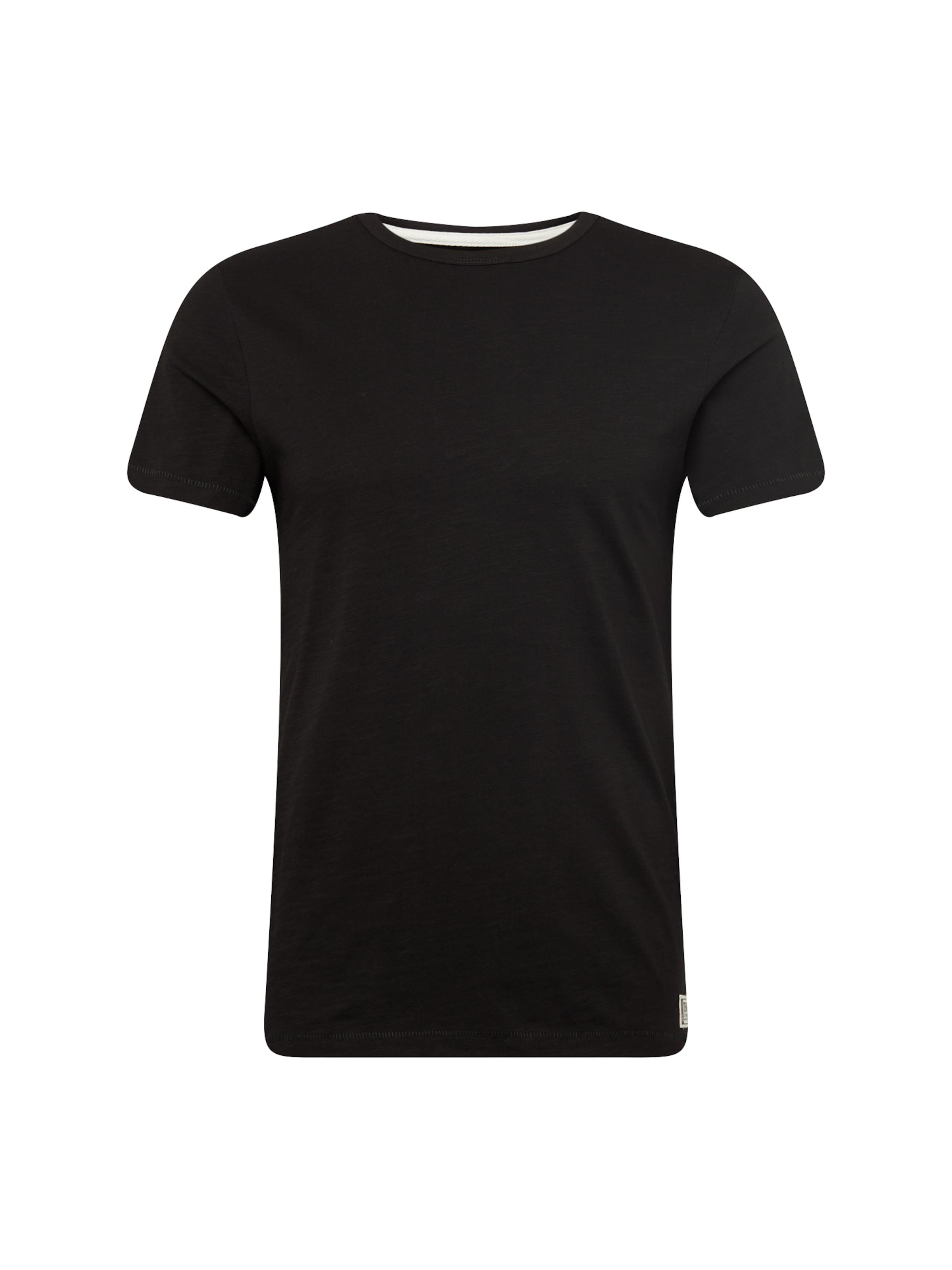 Denim Tailor Shirt Schwarz In Tom lTJu1c5FK3