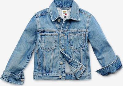 TOMMY HILFIGER Jeansjacke 'LOONEY TUNES' in blue denim, Produktansicht