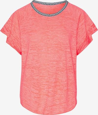 CHIEMSEE Shirt in neonpink, Produktansicht