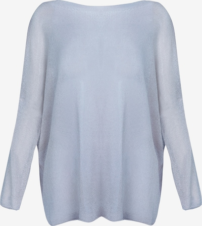 myMo at night t Pullover in blau, Produktansicht