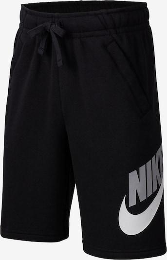 Pantaloni Nike Sportswear di colore nero, Visualizzazione prodotti
