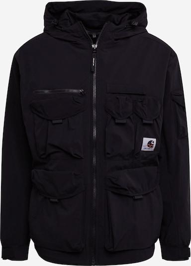 Carhartt WIP Jacke  'Hayes' in schwarz, Produktansicht