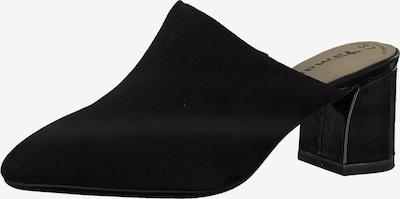 TAMARIS Slipper in schwarz, Produktansicht