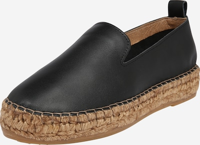 ROYAL REPUBLIQ Slipper 'Wayfarer Suede High Wedge' in schwarz, Produktansicht