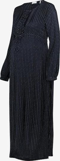 QUEEN MUM Kleid ' Dresses ' in schwarz / weiß, Produktansicht