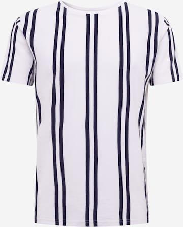 Lindbergh T-Shirt in Weiß