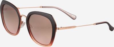 Ted Baker Slnečné okuliare - hnedá, Produkt