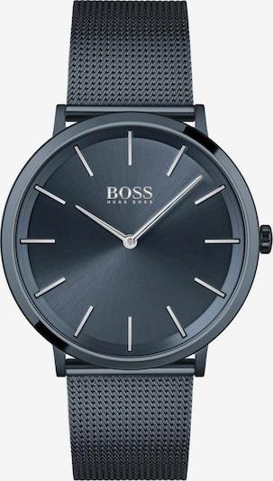 BOSS Casual Uhr  'SKYLINER' in kobaltblau, Produktansicht