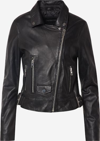 OAKWOOD Jacke 'Phoebe' in schwarz, Produktansicht