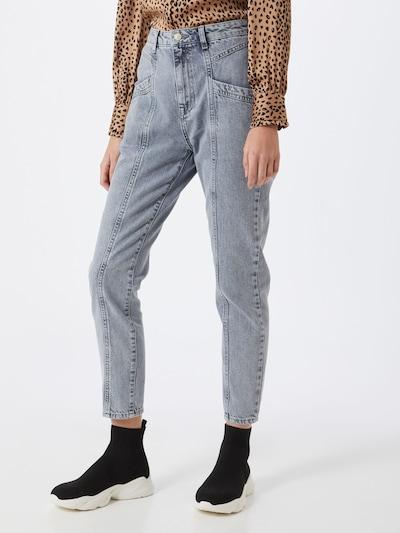 Trendyol Jeans in grau, Modelansicht