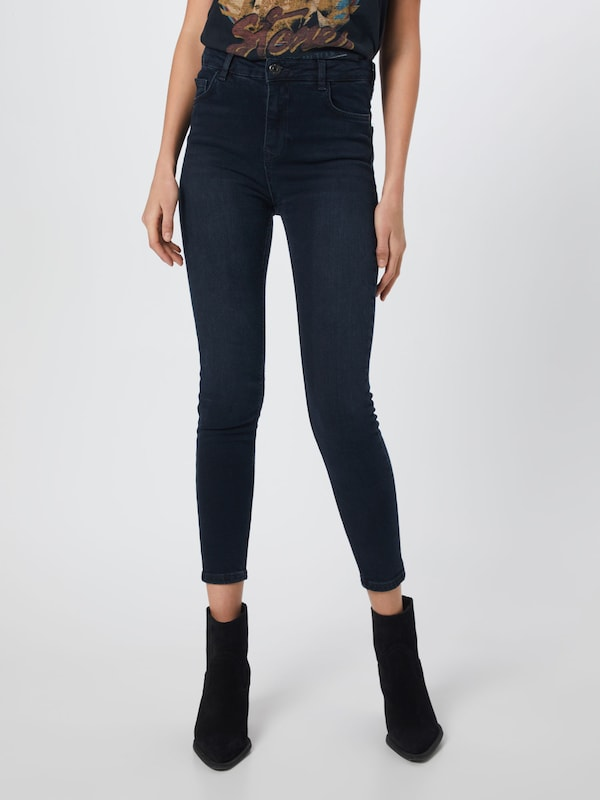 Review In Blauw Denim Jeans Jeans In Review Blauw AR3Ljq54