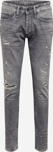 DENHAM Jeans 'RAZOR' in grey denim, Produktansicht