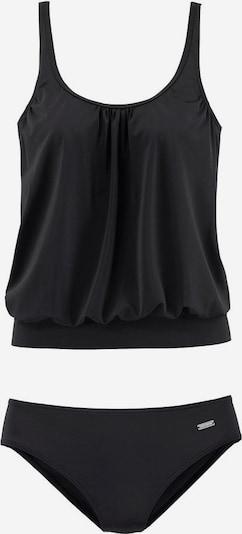 LASCANA Tankini in de kleur Zwart, Productweergave