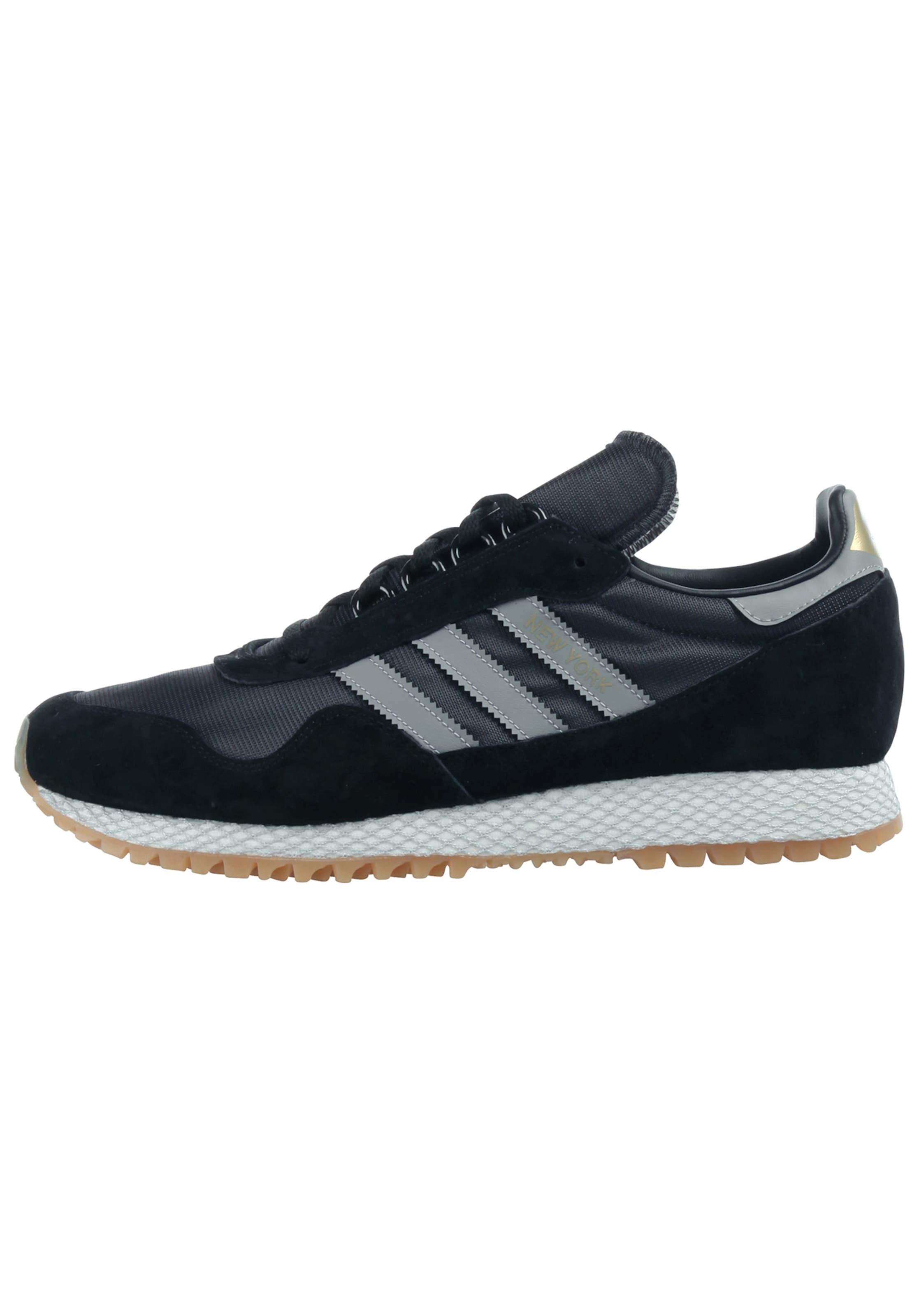 ADIDAS ORIGINALS New York Sneaker Hohe Qualität