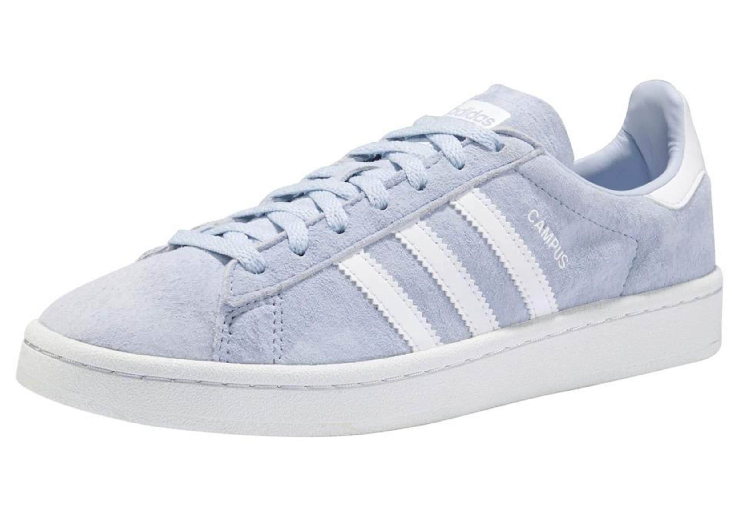 ADIDAS ORIGINALS |  Campus  Sneaker