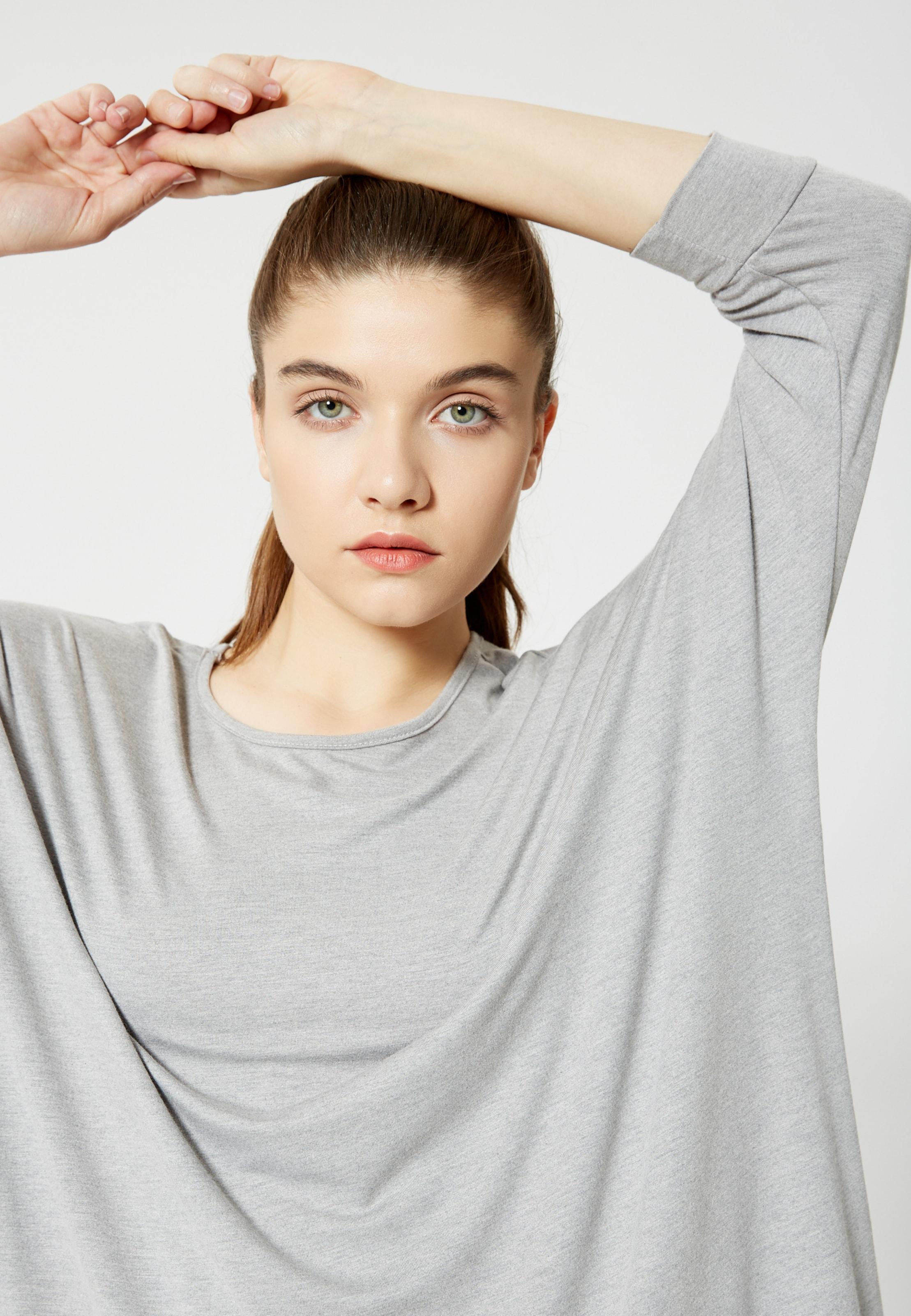 Talence Oversize En shirt Gris T LSUzpqMGV