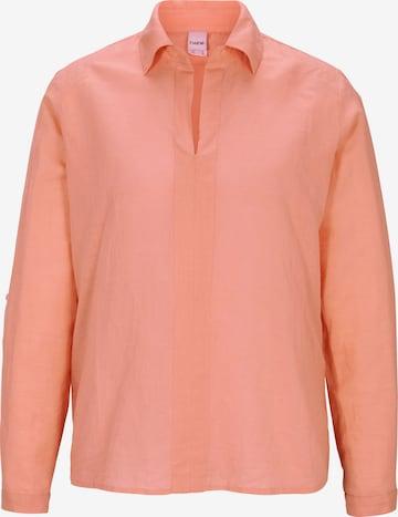 heine Blouse in Pink