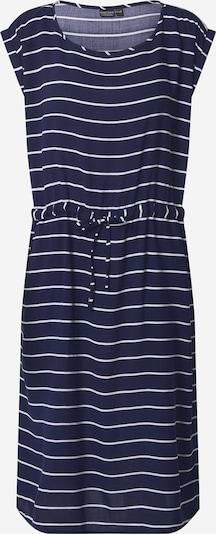 Eight2Nine Kleid in dunkelblau / weiß, Produktansicht