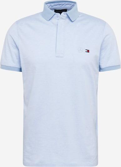 Tommy Hilfiger Tailored Shirt in hellblau, Produktansicht