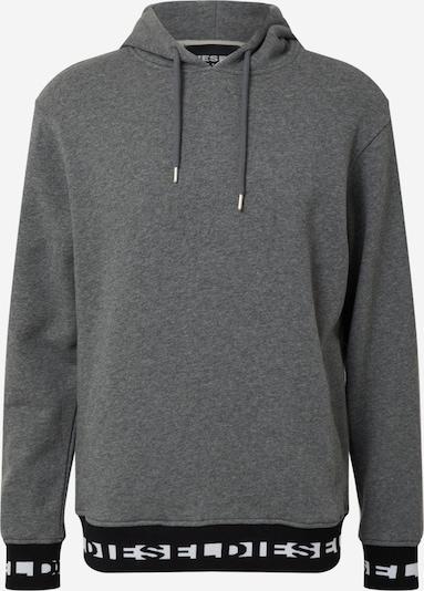 DIESEL Sweatshirt 'Brandon' in grau, Produktansicht