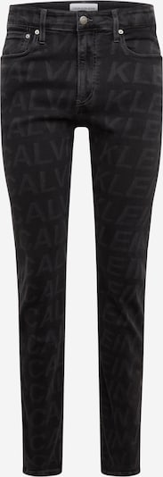 Calvin Klein Jeans Jeans 'CKJ 058 SLIM TAPER' in grey denim, Produktansicht