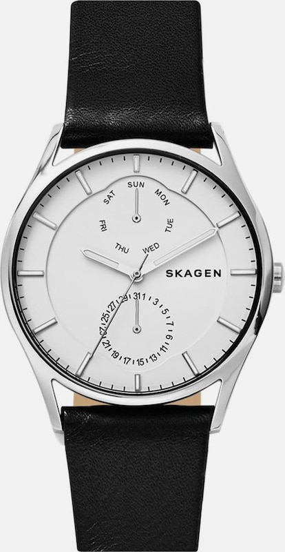 SKAGEN Quarzuhr »HOLST, SKW6382«