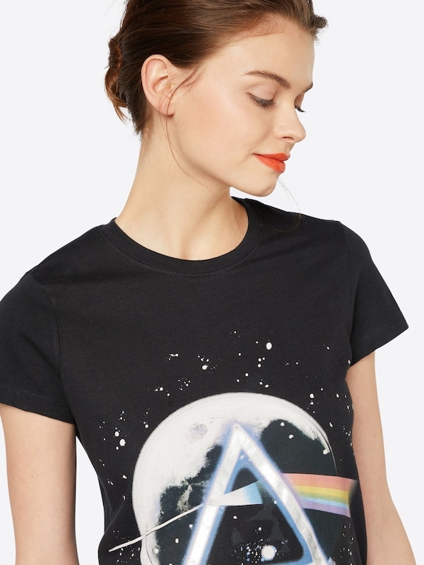 VERO MODA T-Shirt 'VMMETAL'