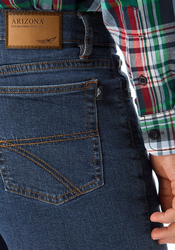 ARIZONA 5 Pocket Jeans
